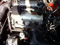 Volkswagen Passat B3 Разборочный номер 46049 #4
