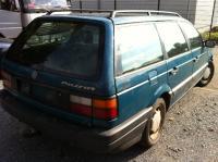 Volkswagen Passat B3 Разборочный номер 46159 #1