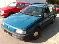 Volkswagen Passat B3 Разборочный номер 46159 #2