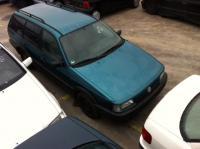 Volkswagen Passat B3 Разборочный номер Z2615 #1