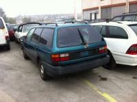Volkswagen Passat B3 Разборочный номер 46178 #2