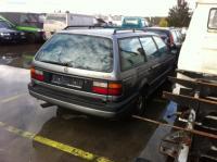 Volkswagen Passat B3 Разборочный номер 46341 #2