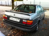 Volkswagen Passat B3 Разборочный номер X8841 #1