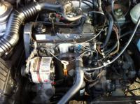 Volkswagen Passat B3 Разборочный номер 46376 #4