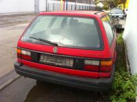 Volkswagen Passat B3 Разборочный номер X8854 #1