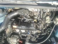 Volkswagen Passat B3 Разборочный номер 46579 #4