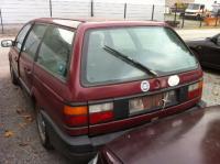 Volkswagen Passat B3 Разборочный номер 46606 #1