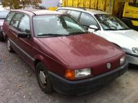 Volkswagen Passat B3 Разборочный номер 46606 #2