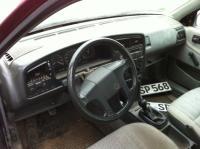 Volkswagen Passat B3 Разборочный номер 46606 #3