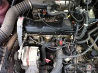 Volkswagen Passat B3 Разборочный номер 46606 #4