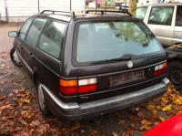 Volkswagen Passat B3 Разборочный номер X8936 #1
