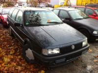 Volkswagen Passat B3 Разборочный номер X8936 #2