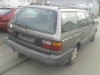 Volkswagen Passat B3 Разборочный номер L4278 #2