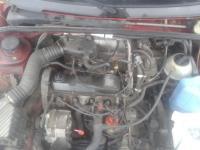 Volkswagen Passat B3 Разборочный номер 46900 #4