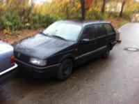 Volkswagen Passat B3 Разборочный номер 46957 #1