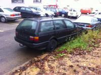 Volkswagen Passat B3 Разборочный номер 46957 #2