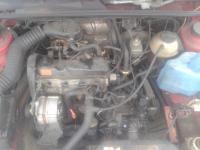 Volkswagen Passat B3 Разборочный номер 47107 #4