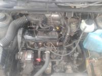 Volkswagen Passat B3 Разборочный номер 47108 #4