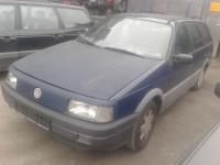 Volkswagen Passat B3 Разборочный номер 47111 #1