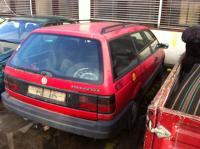 Volkswagen Passat B3 Разборочный номер 47125 #1