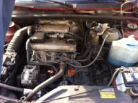 Volkswagen Passat B3 Разборочный номер 47125 #4