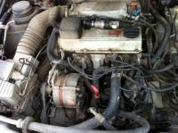 Volkswagen Passat B3 Разборочный номер X9006 #4