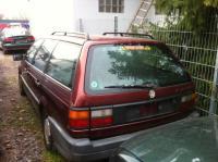 Volkswagen Passat B3 Разборочный номер 47150 #1