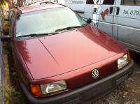Volkswagen Passat B3 Разборочный номер X9010 #2