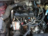 Volkswagen Passat B3 Разборочный номер X9010 #4