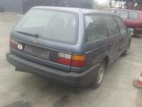 Volkswagen Passat B3 Разборочный номер 47183 #2