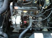 Volkswagen Passat B3 Разборочный номер X9040 #4
