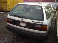 Volkswagen Passat B3 Разборочный номер X9057 #1