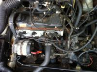 Volkswagen Passat B3 Разборочный номер 47403 #4