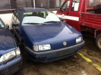 Volkswagen Passat B3 Разборочный номер 47414 #1