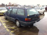 Volkswagen Passat B3 Разборочный номер 47414 #2