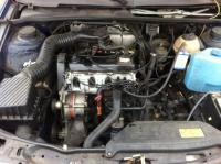 Volkswagen Passat B3 Разборочный номер 47414 #4
