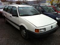 Volkswagen Passat B3 Разборочный номер 47648 #2