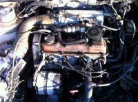 Volkswagen Passat B3 Разборочный номер 47693 #4
