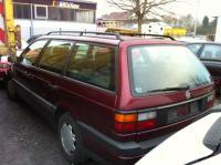 Volkswagen Passat B3 Разборочный номер 47789 #1