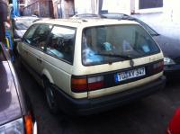 Volkswagen Passat B3 Разборочный номер Z2909 #1