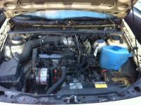 Volkswagen Passat B3 Разборочный номер Z2909 #4