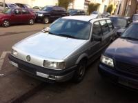 Volkswagen Passat B3 Разборочный номер 47969 #1