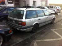 Volkswagen Passat B3 Разборочный номер 47969 #2