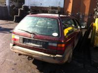 Volkswagen Passat B3 Разборочный номер 48030 #1
