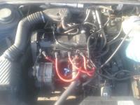 Volkswagen Passat B3 Разборочный номер 48102 #4