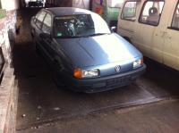 Volkswagen Passat B3 Разборочный номер 48362 #2