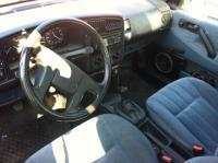Volkswagen Passat B3 Разборочный номер 48440 #3