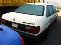 Volkswagen Passat B3 Разборочный номер X9284 #1