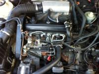 Volkswagen Passat B3 Разборочный номер 48534 #4