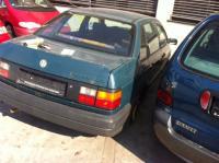 Volkswagen Passat B3 Разборочный номер Z3042 #1